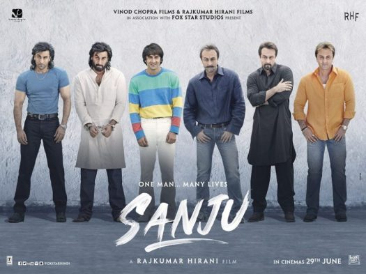 sanju full movie on youtube